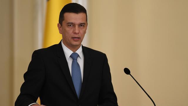Roemeense parlement stuurt premier weg na motie van wantrouwen