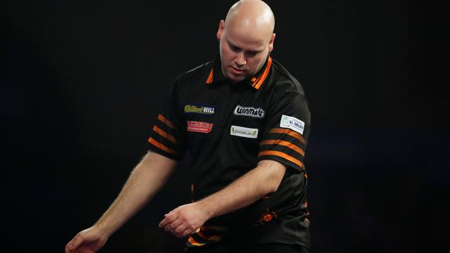 Nederlander Kist verliest direct van Anderson op World Matchplay