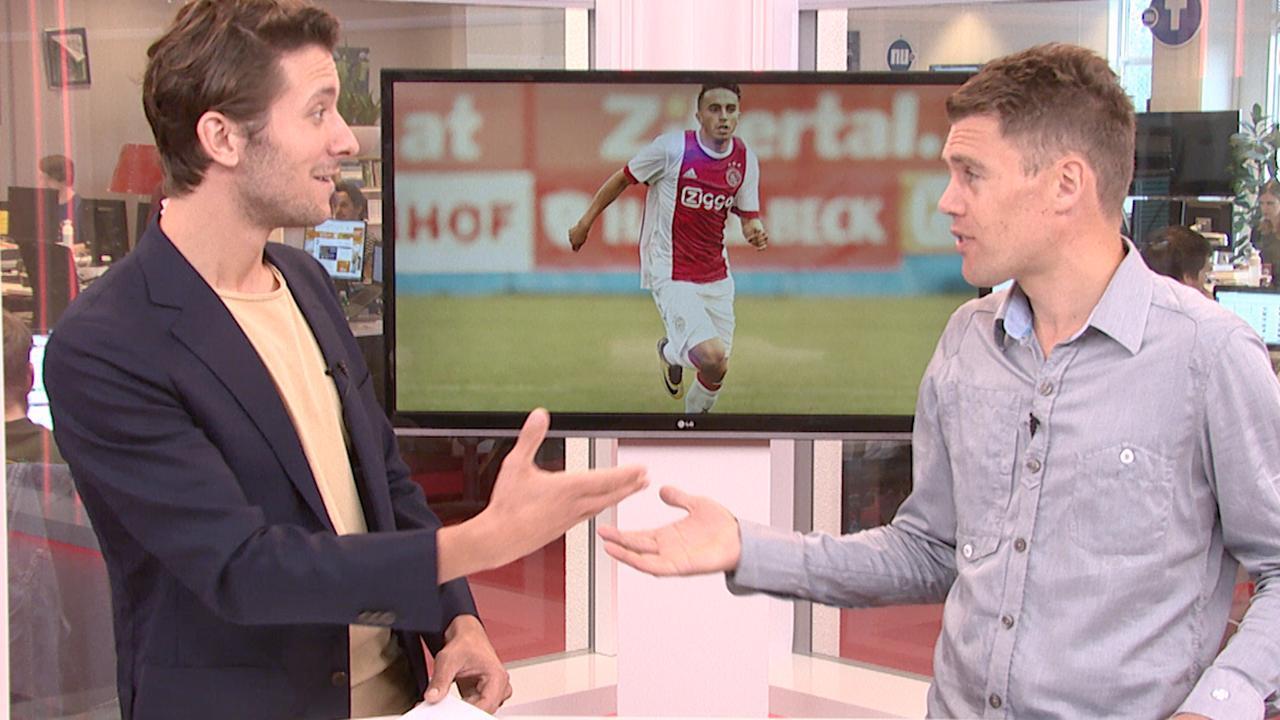 Vooruitblik Eredivisie: Enorme druk bij PSV, Ajax onzeker