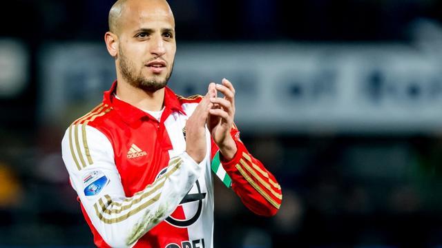 Feyenoord verlengt contract 'steunpilaar' El Ahmadi met één jaar