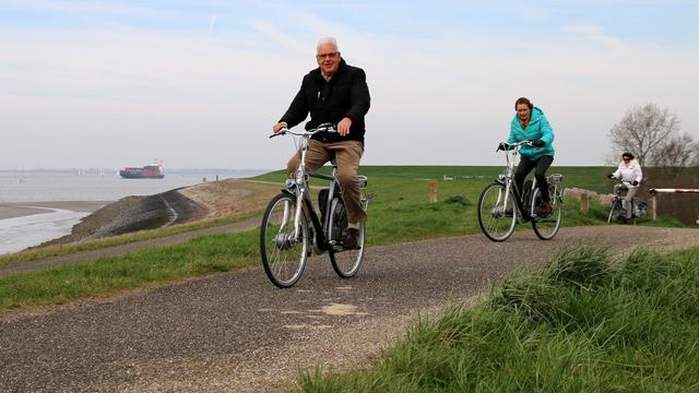 Vijfde Trap es deur Reimerswaal heeft ook start in Woensdrecht
