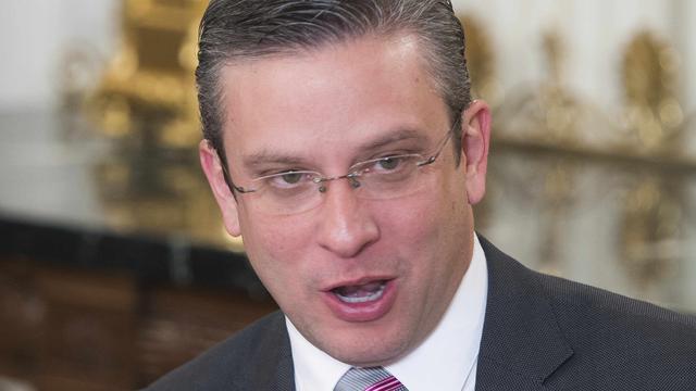Ook Puerto Rico kan schulden niet meer terugbetalen