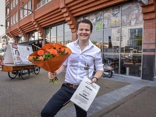 Zevenbergen wint derde editie
