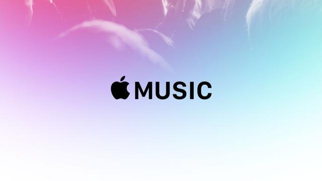 Apple Music heeft 6,5 miljoen betalende abonnees