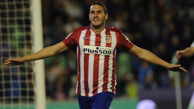 Atletico passeert Real op ranglijst, Promes helpt Spartak aan zege