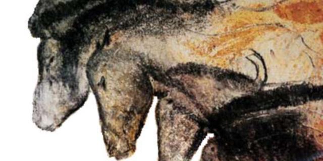 Prehistorische grotschilderingen uit grot van Chauvet te bekijken in VR