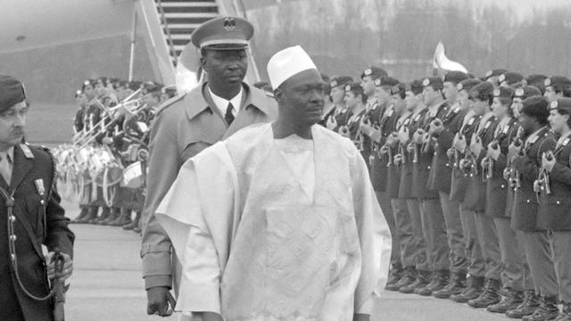 Oud-dictator Moussa Traoré van Mali overleden op 83-jarige leeftijd