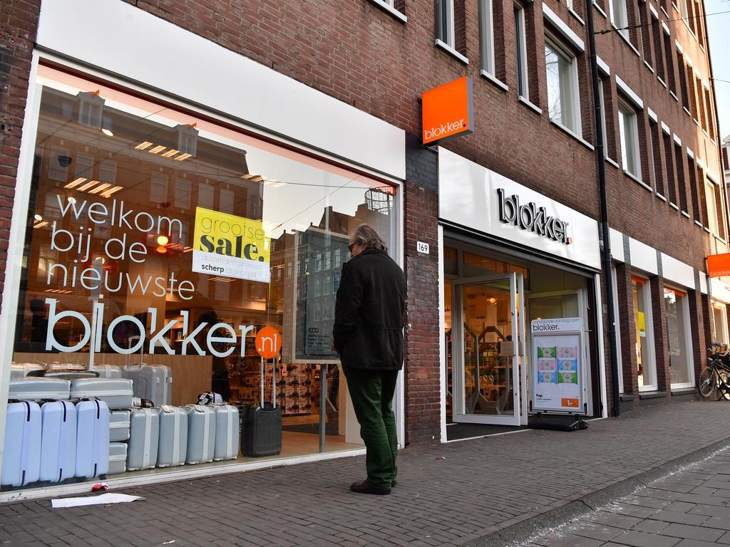 'Nieuwe strategie Blokker ging gepaard met problemen'