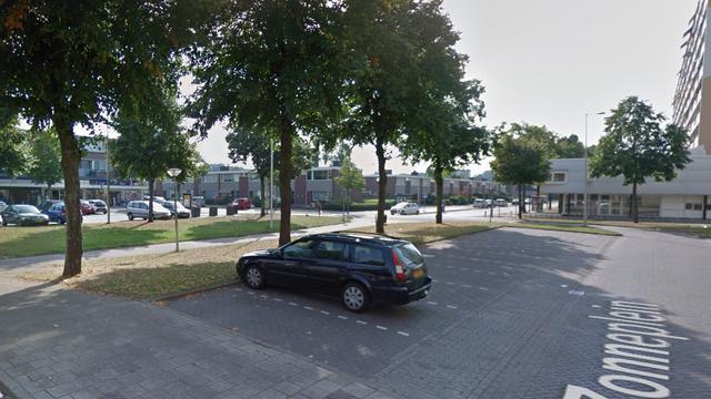 Verdachte bedreiging met vuurwapen Bergen op Zoom geeft zichzelf aan