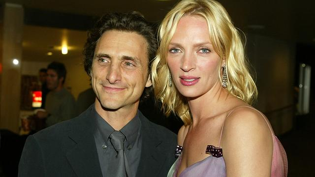 Kill Bill-producer Lawrence Bender biedt Uma Thurman excuses aan