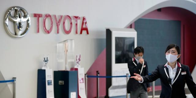 Sponsor Toyota trekt handen af van Olympische Spelen in eigen land