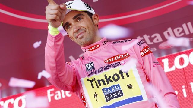 Contador ontkent wraakactie op Landa