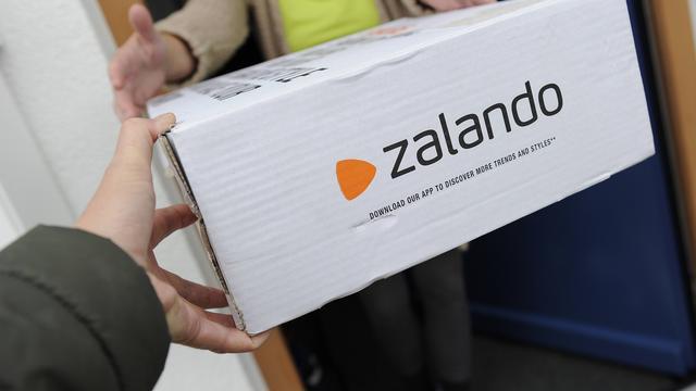 Zalando groeit hard in coronacrisis: veel meer online geshopt