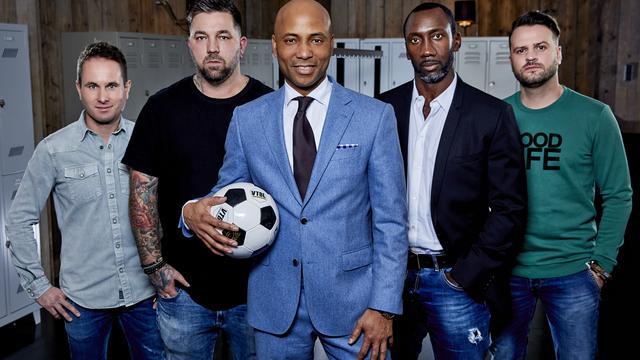 Humberto Tan krijgt eigen voetbalprogramma bij RTL