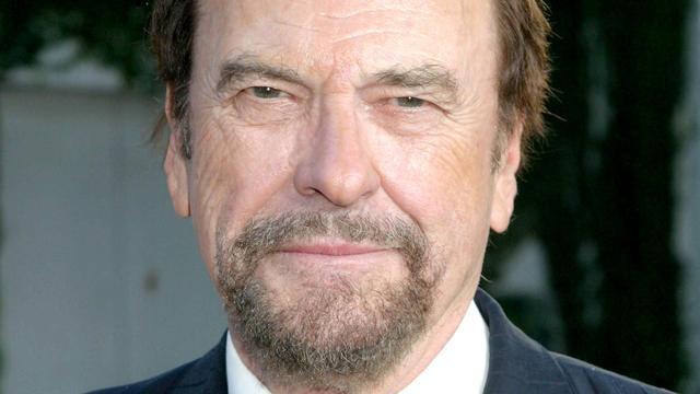 Men in Black-acteur Rip Torn (88) overleden
