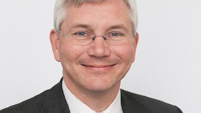 André van Schie wordt VVD-lijsttrekker in provincie Utrecht
