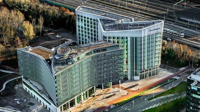 Top PPG Industries komt naar Nederland