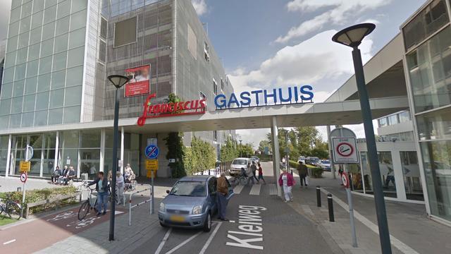 Spoedeisende hulp van Franciscus Gasthuis weer open na ICT-storing