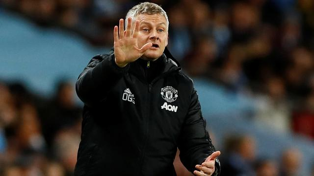 Solskjaer richt zich met Manchester United al op volgend seizoen