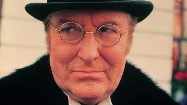 Harry Potter-acteur Robert Hardy (91) overleden