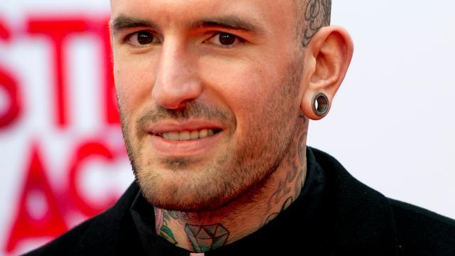 Ben Saunders wilde eigen vader beschermen tijdens vechtpartij