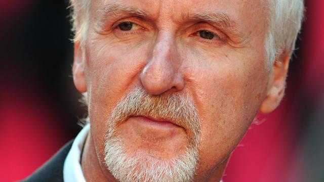 Regisseur James Cameron wil oude schatten uit Titanic redden