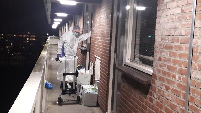 Lichaam 63-jarige bewoner gevonden in flat Oss na mogelijke overval