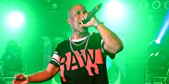 Rapper Swizz Beatz kondigt postuum album van DMX aan