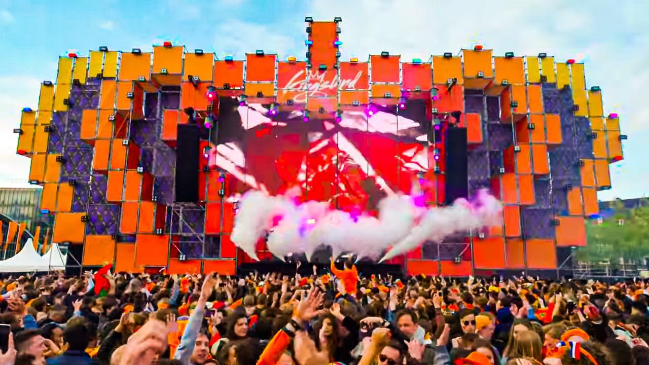 Corona velt festivalorganisatoren: 'Bezoekers zijn geld niet kwijt'