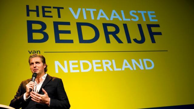 Sportkampioen zoekt vitaalste bedrijf van Flevoland