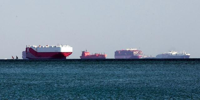 Winkelketens zien op korte termijn geen problemen na blokkade Suez-kanaal