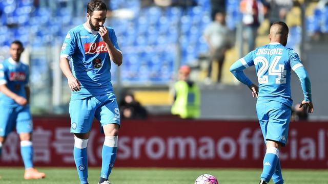Juventus kampioen van Italië na nederlaag concurrent Napoli