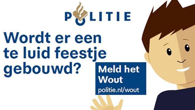 Inwoners IJsselmonde kunnen geluidsoverlast melden aan virtueel agent