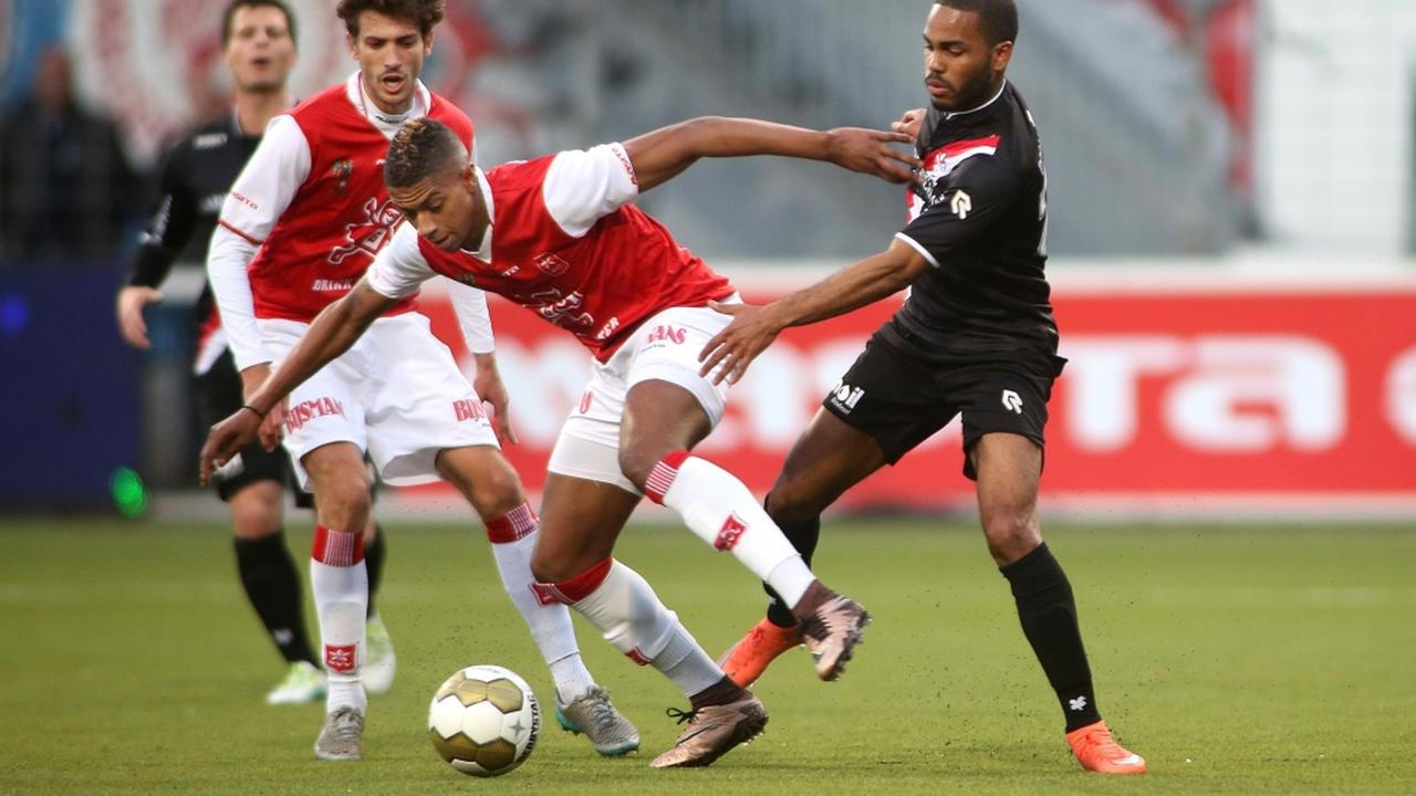 Bekijk de samenvatting van MVV-FC Emmen