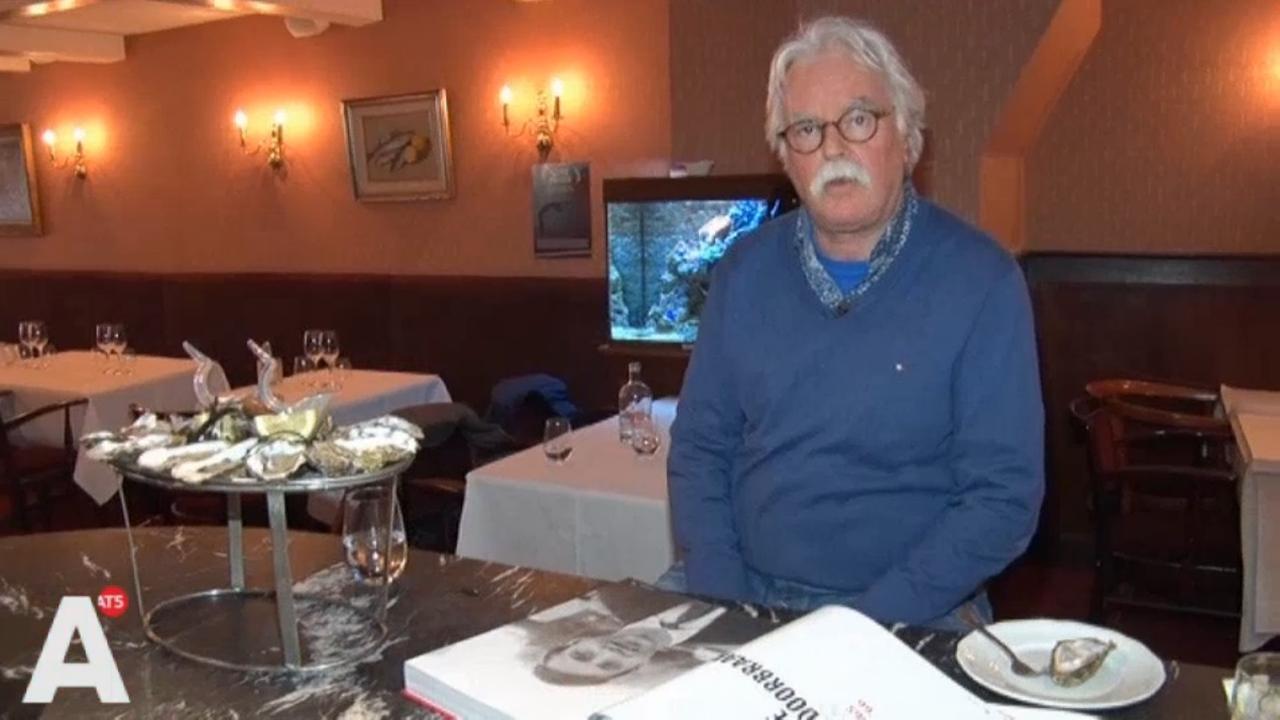 Matty Verkamman over zijn fotoboek van Cruijff
