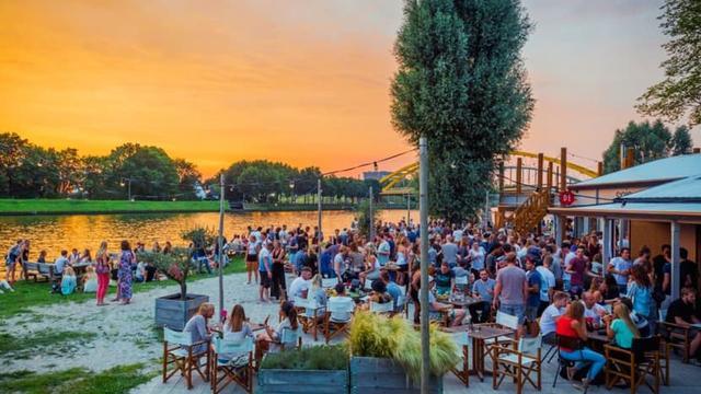 Weekend in Utrecht: Werkspoor Festival en paaseieren zoeken