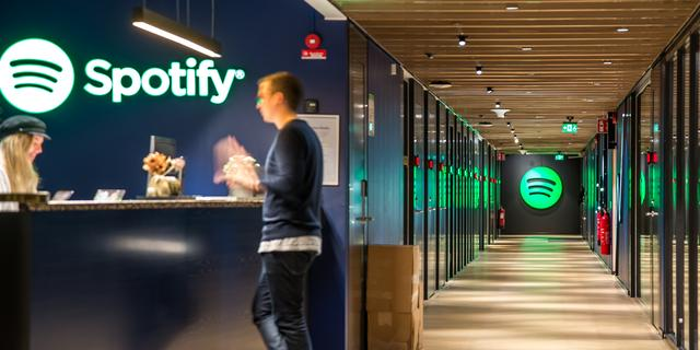 Spotify biedt later dit jaar abonnement voor cd-kwaliteit audio