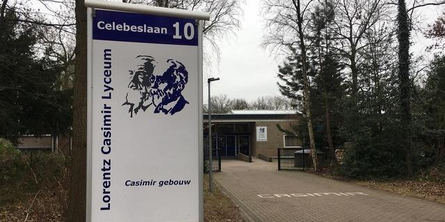 Lyceum in Eindhoven uitgeroepen tot beste vwo-school van Noord-Brabant