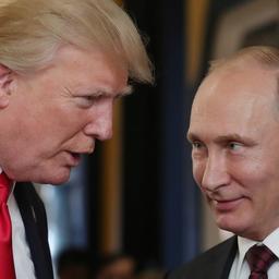 Aanslag in Rusland verijdeld mede door inlichtingen van Verenigde Staten