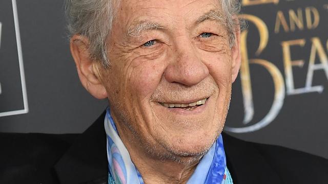 Ian McKellen komt met voorstelling om Londens theater te redden