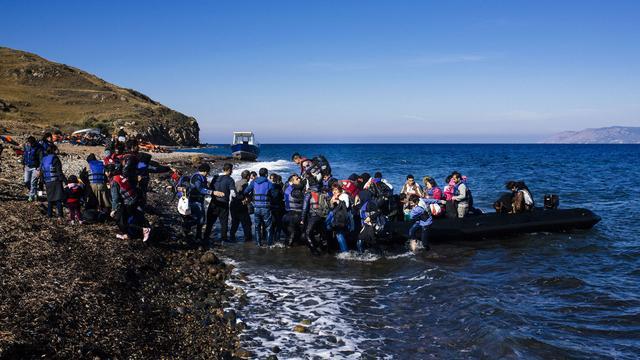 EU-parlement bezorgd om actieplan met Turkije