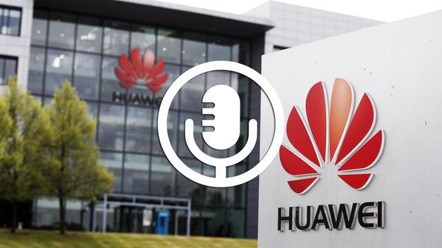 Heeft de AIVD bewijs voor spionage door Huawei op het oog?