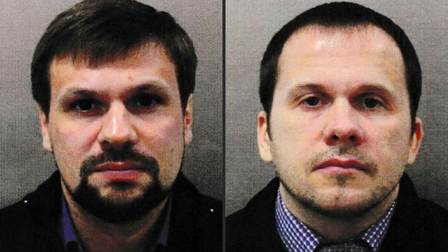 Bellingcat: 'Verdachte zaak-Skripal is Russische kolonel'
