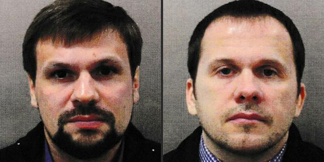 Bellingcat: 'Tweede verdachte Rus zaak-Skripal is arts inlichtingendienst'