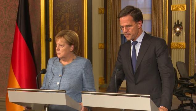 Rutte 'voorzichtig optimistisch' over onderhandeling Brexit