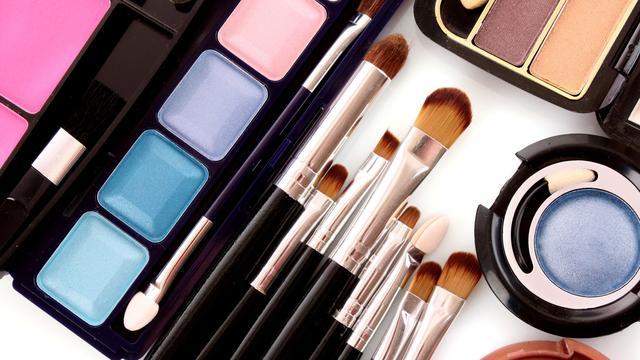 Man met 485 euro aan gestolen make-upartikelen opgepakt