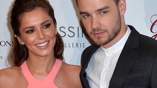 'Cheryl en Liam Payne wonen samen'