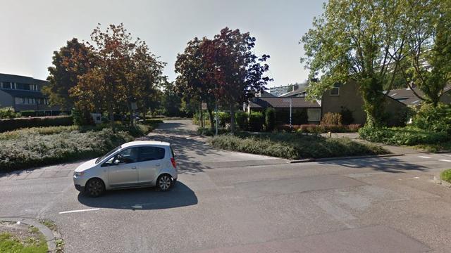 Jonge fietser gewond door aanrijding in Merenwijk