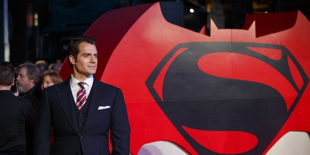 'Henry Cavill in gesprek over terugkeer als Superman'