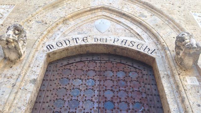 Probleembank Monte dei Paschi krijgt mogelijk hulp uit Golf-regio